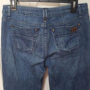 Joe's Jeans Clash